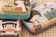 Japanese Kawaii stuff / Super cute things!!!