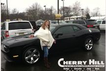 Our Customers / We put our customers first! #SouthJersey #Cars #Philadelphia #CarShopping