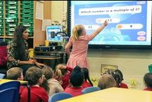 EducationCity in the Classroom / by EducationCity