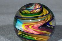 Marbles / by Mary Gravelle