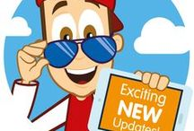 What's New? / by EducationCity