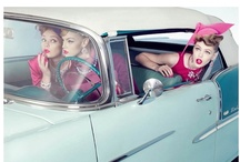Fashion-istic / Fashion and beauty incorporating cars and all aspects of them!