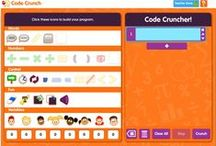 Curriculum / by EducationCity