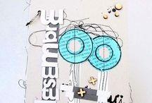 My Works - Mini Albums