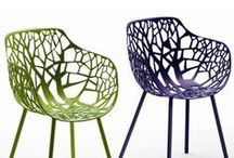 Product | CHAIRS . sedie / selection of my favourite chairs