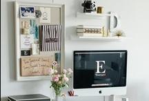 Interior Design | HOME OFFICE . angolo studio