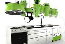 Interior Design | KITCHEN . cucina