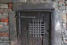 Architecture | DOORS . porte