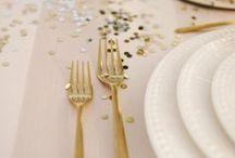 Joyful table & Tableware / by Yuko Imae