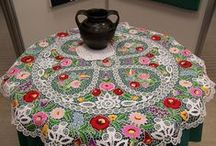 Treasures of Kalocsa / www.itsHungarian.com : tourism, gastronomy, culture, folk art webshop - worldwide from Hungary!