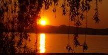 Hungary, Lake Balaton / www.itsHungarian.com : tourism, gastronomy, culture, folk art webshop - worldwide from Hungary!