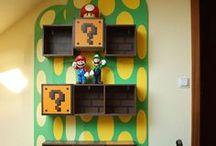 Fandom - Mario