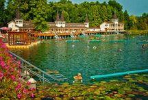 Bath of Hungary / www.itsHungarian.com : tourism, gastronomy, culture, folk art webshop - worldwide from Hungary!