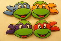 Fandom - Teenage Mutant Ninja Turtles
