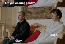 Fandom - Sherlock (BBC)