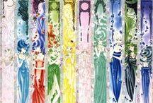 Fandom - Sailor Moon / Japanese Manga/Anime
