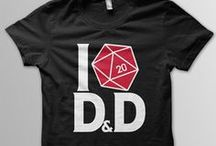 Fandom - Gaming (RPG) / From Dungeons & Dragons to Cthulhu.