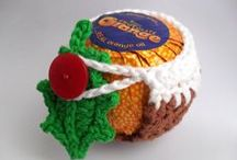 Holidays - Christmas (crochet)