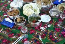 Ramadan and Eid Inspirations
