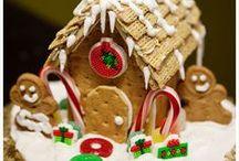 Holidays - Christmas (food)
