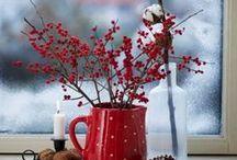 DIY Christmas decorations / Christmas decorations that you can make by yourself: take inspiration! |  Decorazioni di Natale faidate: prendi ispirazione!