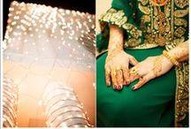 Khaleeji Weddings