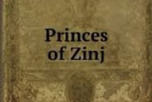 Omani Princess: Recommended Reads / Books I've read in Oman, about Oman, to understand Omanis, to understand Zanzibar, or to know Islam.