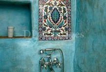 Omani Princess: Bathrooms