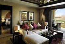 Omani Princess: majlis/living room