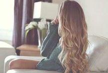 Hair inspiration ^^