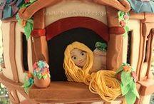 Fandom - Disney (Rapunzel) / by Elizabeth Crowe