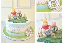 Fandom - Winnie the Pooh