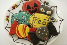 Holidays - Halloween (food)