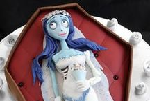 Fandom - Corpse Bride / by Elizabeth Crowe