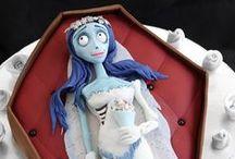 Fandom - Corpse Bride / by Elizabeth Crowe
