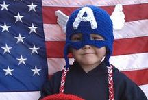 Fandom - Marvel (Captain America)