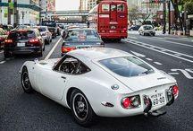 auto / Auto che mi piacciono, punto. (Non ci sono Ferrari e altre auto da milioni...). Cars I like, period. (Yo won't find Ferraris and other million dollars stuff...).