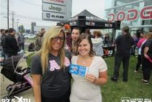 92.5 WXTU 30th Anniversary Concert - 2014 / Cherry Hill Ram is your place for free tickets to the 92.5 WXTU 30th Anniversary Concert featuring Dierks Bentley, Chris Young, Chase Rice, Neal McCoy, Jon Pardi, Lindsay Ell and The Swon Brothers concert at the Susquehanna Bank Center.