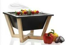 Product | BBQ . griglia / Design BBQ, for never to lapse into banality... Griglie di design, per non scadere mai nel banale...