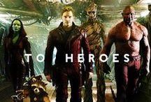 Fandom - Marvel (Guardians of the Galaxy)