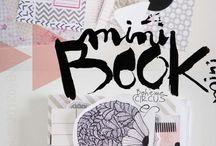 Inspiration - Mini Albums