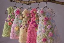 idee di lana / progetti in lana