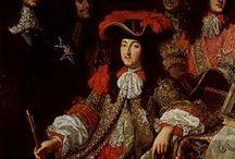 Fashion - Baroque / Baroque fashion and lifestyle