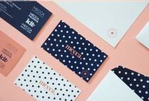 GRAPHIC DESIGN brand identity / Businnes cards, stationery, packaging and gadgets design...