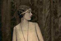 Fashion - 1920 / Fashion - 1920