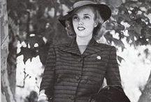 Fashion - 1930 / Fashion - 1930