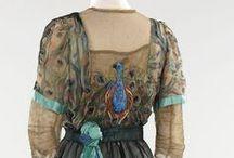 Fashion - 1910 / Fashion - 1910