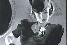 Fashion - 1940 / Fashion - 1940