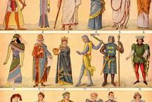 Fashion - Fashion History / Fashion history pins