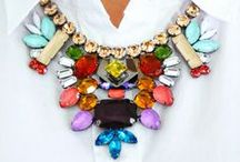 "Jewelry We Love / Welcome to ""Jewelry We Love"" Board. Please add to this board pins related to only ""Jewelry Fashion"" ... No spam, No nudity, No advertising ! Do not pin more than 10pins at a time. If you would like to join this group boards, leave me a comment on any of my last pin. Add your friends (Real Users) in this board if he or she ""Jewelry Fashion"" Related. Enjoy your Pinning life!"